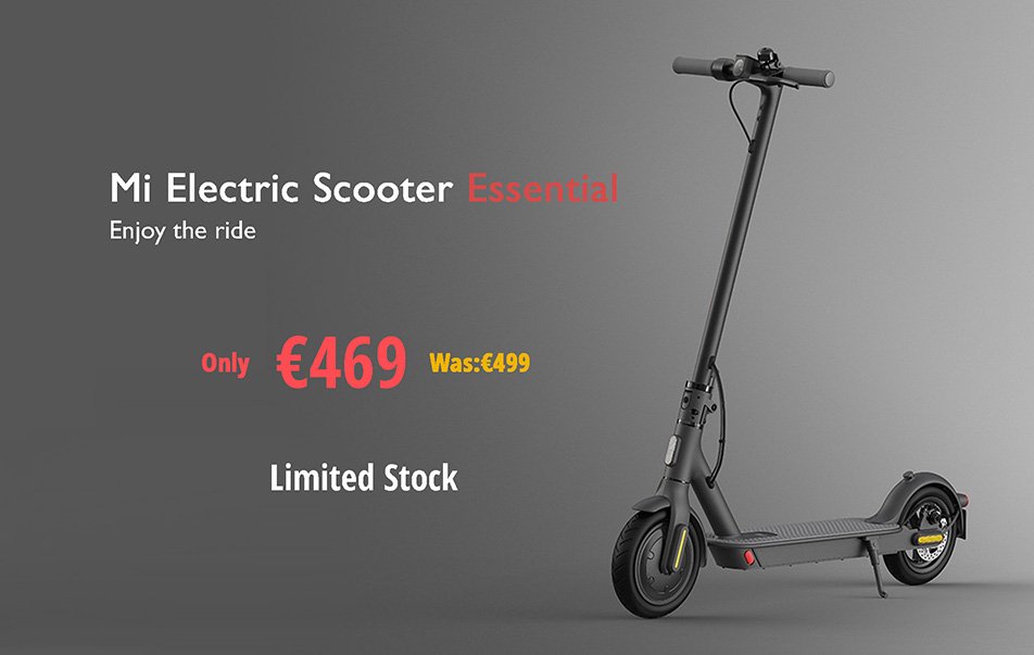 Xiaomi-Mi-Scooter-Electric-Essential
